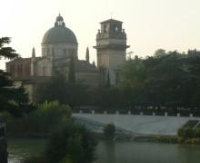 San Giorgio, Verona